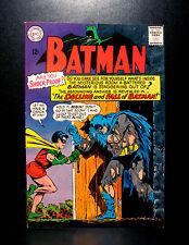 COMICS: DC: Batman #175 (1965) - RARE (superman/figure/flash/justice league)