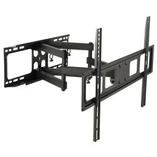 Full Motion Articulating Swivel TV LCD LED Wall Mount 42 47 48 49 50 55 60 65 70