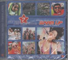 Street Parade 2012 Official House Compilation Warm Up CD NEU Children 24Seven