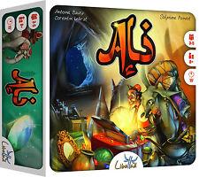 Ali-Ali Baba Y Los Cuarenta Ladrones Memoria Card Game-Nuevo