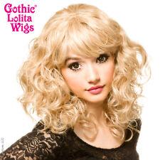 Gothic Lolita Wigs® Bijou™ Collection - Light Medium Blonde Mix