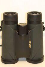 NIKON  8 x 42  trail blazer     BINOCULARS    great view. green lens..waterproof