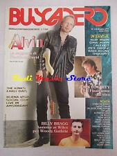 rivista BUSCADERO 192/1998 Dave Alvin Calexico Therapy? Fogerty Pete Droge No cd