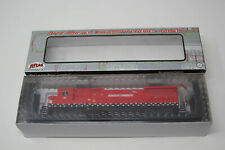 Minnesota Commercial #84 Dash 8-40B Locomotive - Atlas Master Locomotive Series