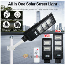 Outdoor 90W Led Barn Yard Street Security Light Dusk to Dawn 900000Lm Equivalent