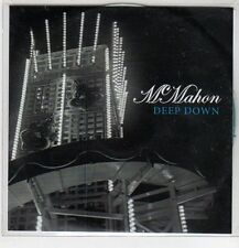 (EP788) McMahon, Deep Down EP - 2013 DJ CD