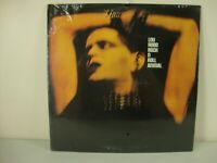 LOU REED 'ROCK N ROLL ANIMAL' PROMO LP STILL FACTORY SEALED ORIGINAL