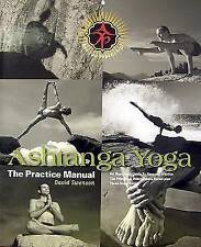 Ashtanga Yoga: The Practice Manual by David Swenson (Paperback, 2004)