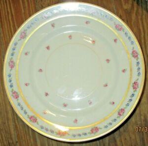 Antique B & Co. Limoges France L. Bernardaud Set of 6 Dinner Plates