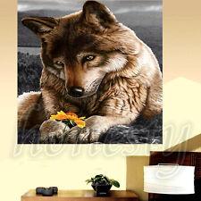 Cachorro desfloración 5D Diamante Pintura bordado hágalo usted mismo Decoración del Hogar de punto de cruz
