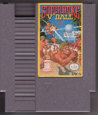SUPER SPIKE V'BALL VOLLEYBALL NINTENDO GAME ORIGINAL RARE NES HQ