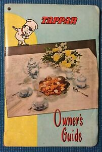 Tappan Stove Company Owner's Guide Broilmaster 81 Series Gas 36 in Form 2000-657