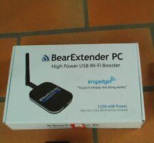 Clé Wifi USB haute puissance  - High power USB key