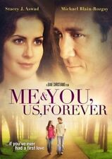 Me & You, Us, Forever  Movie Christian Film Brand New and Sealed. Free Ship