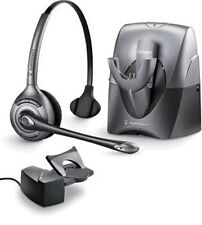 Plantronics CS351N Wireless Office Headset system + HL10 Lifter