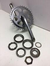 New ListingVintage 1965 Schwinn Stingray Crankset & Sprocket 20� Muscle Bike