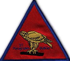 Boy Scout Badge Ext ST. PEREGRINES DUBLIN CSI Assn IRELAND