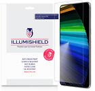 3x iLLumiShield Screen Protector for Samsung Galaxy S20 Ultra 6.9 inch