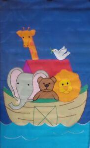 Noah's Ark Standard House Flag by NCE #20504