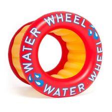 Swimline Water Wheel 9089 Inflatable Pool Beach Water Lake Ball Float Kids Toys