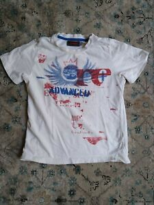 Catimini Boys T-shirt - size 8