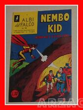 ALBI DEL FALCO NEMBO KID (Superman) N. 96 Ristampa Anastatica