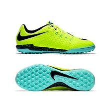 Nike Hypervenom X FINALE TF Mens Volt Soccer Cleats Football Shoes 749888 7.5