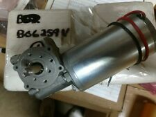 Dunkermotoren Gr53X30 Motor w/Sg62 46:1 Gearhead, 24V, 3600 Rpm Uic p/n B06259V