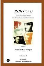 Reflexiones - Vol. II (Paperback or Softback)