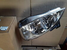 ORIGINAL OPEL Frontscheinwerfer NEU Corsa C links Valeo 09114329