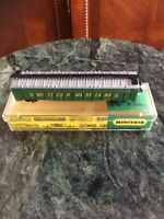 N Scale - Minitrix - NEW - Western Maryland Gondola - Box shows dust !