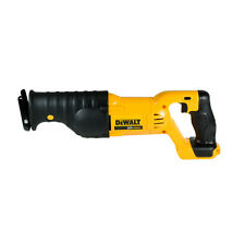 Dewalt DCS380 20V 20 Volt Lithium Ion Reciprocating Saw Sawzall Cordless DCS380B