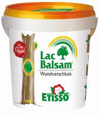Lac-Balsam 1 kg  Wundverschluss Baumpflege mit Spachtel