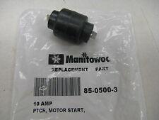 8505003   Manitowoc  PTCR Motor Starter 10-amp  (CERA-MITE  305C20 )   85-0500-3