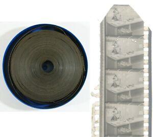 film animazione 35mm Van Beuren's TOM & JERRY - POTS and PANS 1932 incompleto