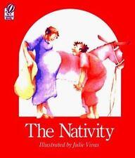 The Nativity - Acceptable - Vivas, Julie - Paperback