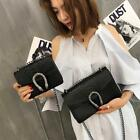 Ladies Fashion Women Shoulder Bag Girl Handbag Chain Mobile Phone Purse Bag JJ