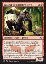 MTG Magic FRF FOIL - Vaultbreaker/Casseur de chambre forte, French/VF