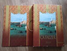 ITALIAN DOSHI CA FALZER WALLPAPER SAMPLE CARRY BOOK