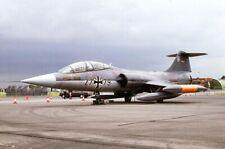 Original colour slide  TF-104G  27-79  MFG-2/WGN  1985