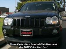 STILLEN Jeep Grand Cherokee (05-07) Headlight Accents- Unpainted