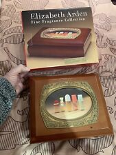 ELIZABETH ARDEN A Special Photo Display Box Unopened . Fine Fragrance Collection