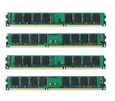 16GB (4x4GB) Memory PC3-12800 DDR3-1600MHz For HP - Compaq 6005 Pro SFF