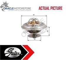 NEW GATES COOLANT THERMOSTAT OE QUALITY REPLACEMENT - TH14387G1
