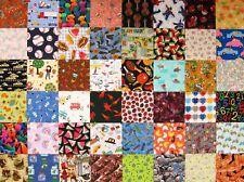 "Kids I Spy  5"" Fabric Squares set of 48 Novelty Quilt Shop Quality Charm packs"
