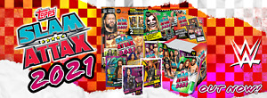 TOPPS WWE SLAM ATTAX 2021 LIMITED EDITIONS + ICONS + RARES + 100 CLUB + GIANTS