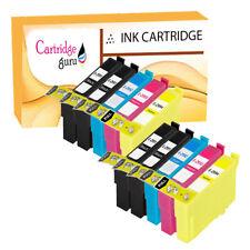 10 Ink Cartridge for Epson XP235 XP245 XP247 XP255 XP257 XP332 XP335 XP342 XP352