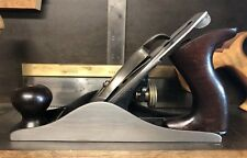 Stanley No 3 Smooth Plane Type 9 1902-1907 Tuned