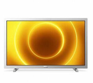 "TV Philips 24PFS5525/12 24"" LED FullHD Color Plata"