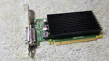 HP NVIDIA Quadro NVS 300 (BV456AA) 512MB DDR3 SDRAM PCI Express x16 Graphics